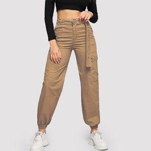 Pants - Cargo Pants